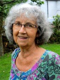 Liz Barker Biodynamic Therapy Abergavenny